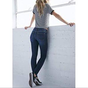 Bullhead midrise skinniest jeans